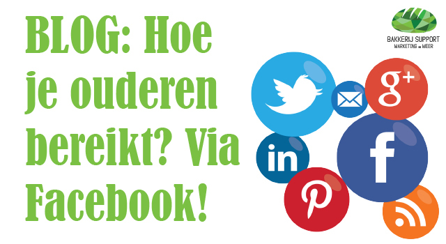 BLOG - bereik ouderen via Facebook