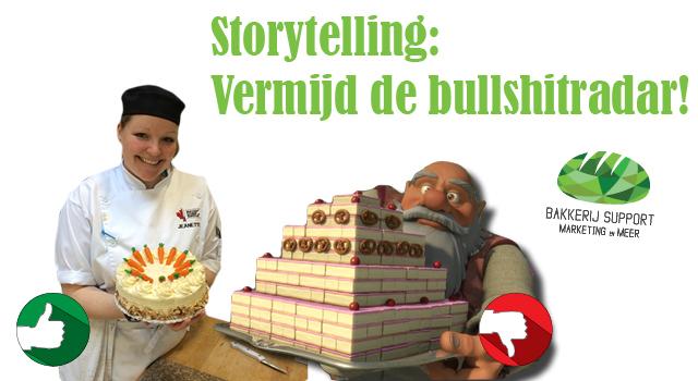 Storytelling bakkerij bakkers sprookjes bestaan niet