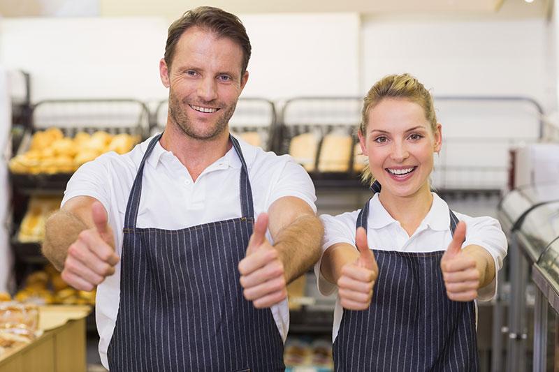 Wat zeggen anderen over Bakkerij Support?